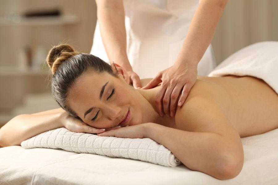 Klassische Massagen im bulabana